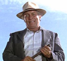photo of Strother Martin in Cool Hand Luke