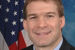 photo of Ohio Representative Jim Jordan